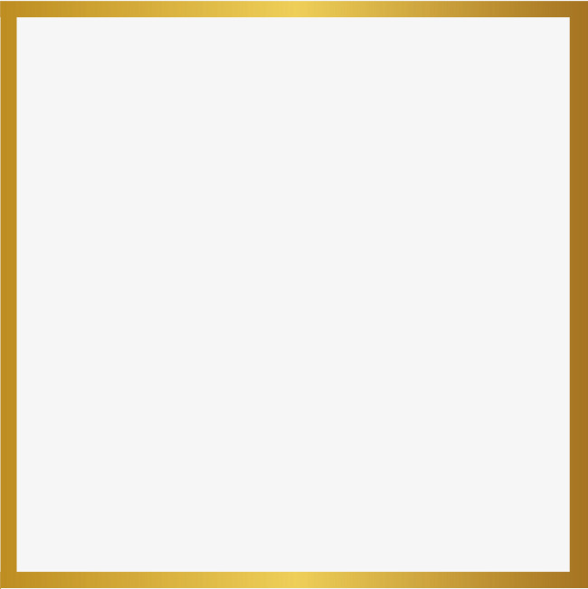 650x651 Golden Shine Borders, Gold, Shine, Border Texture Png Image
