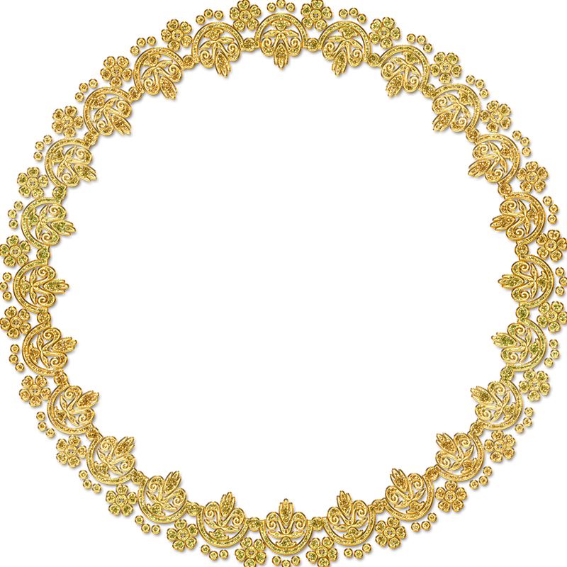 Gold Frame Clipart   Free download best Gold Frame Clipart on ...