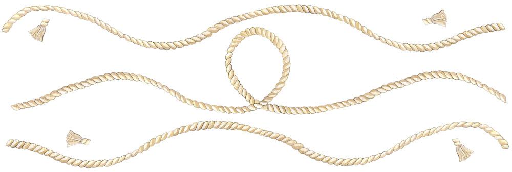 1000x337 Gold Scroll Border Clip Art