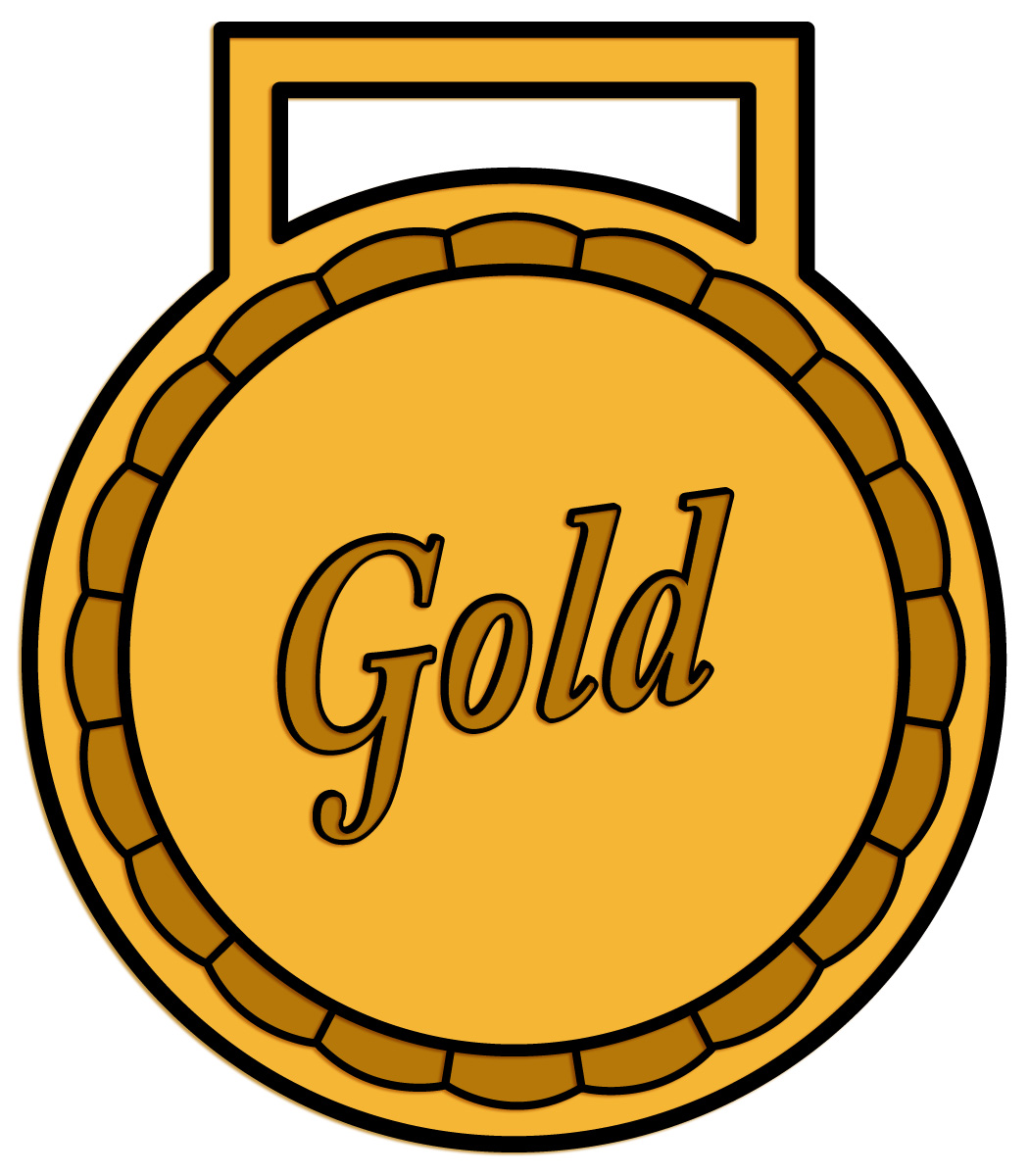 1050x1200 Gold Star Clipart Free Images