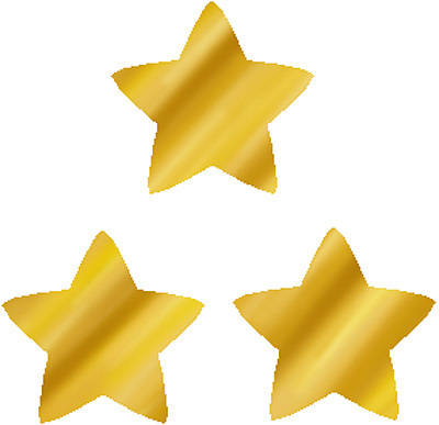 400x387 6 Best Images Of Gold Star Reward Chart