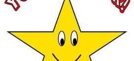 272x125 Gold Star Good Job Clipart Clipartfest