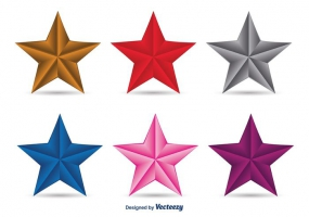 285x200 Star Gold Free Vector Graphic Art Free Download (Found 9,488 Files