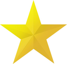 270x259 Here's Your Gold Star