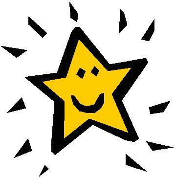 358x364 You Are A Star Clipart