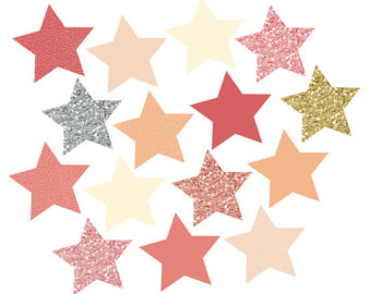 gold stars clipart free download best gold stars clipart on