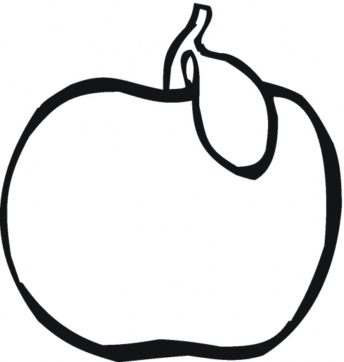 Golden Apple Clipart | Free download best Golden Apple Clipart on ...