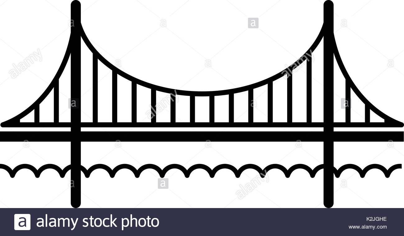 1300x760 San Francisco Golden Gate Bridge Cut Out Stock Images Amp Pictures