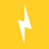 173x173 Lightning Bolt