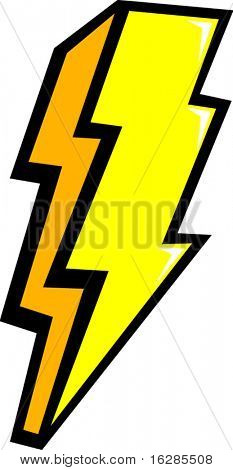 233x470 Lightning Bolt Images, Illustrations, Vectors