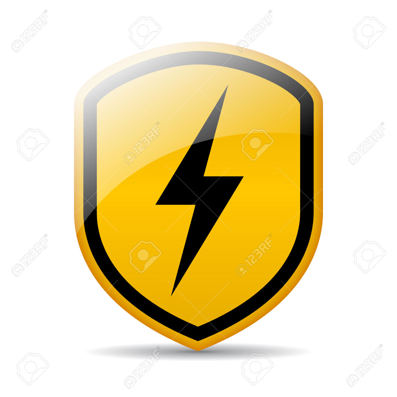 1299x1300 Signboard Lightning Bolt Clipart, Explore Pictures