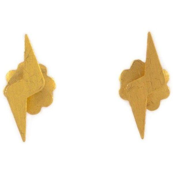 600x600 The Best Lightning Bolt Earrings Ideas Ear