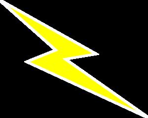 300x240 Bolt Clipart 8 Lightning Bolt Clip Art Clipart Free Clip 3 Image