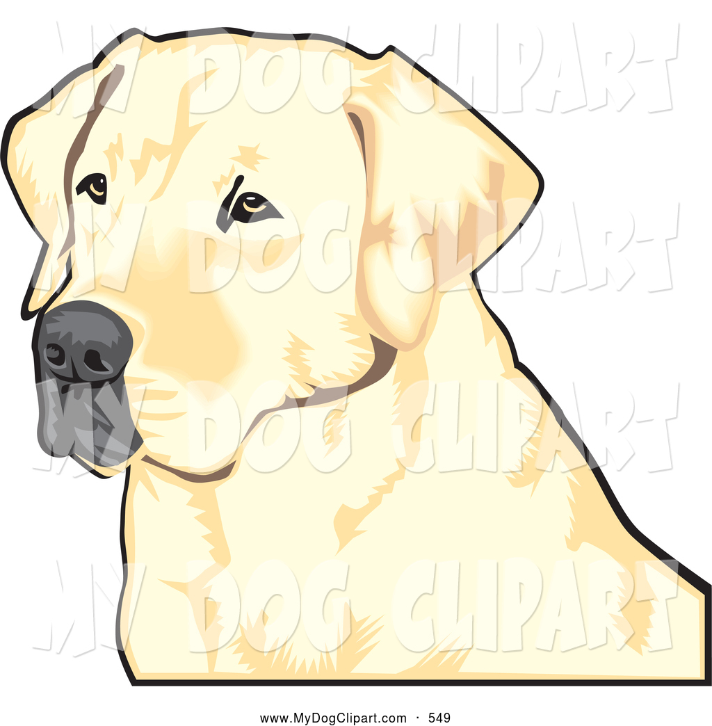 1024x1044 Labrador Retriever Cartoon Clipart