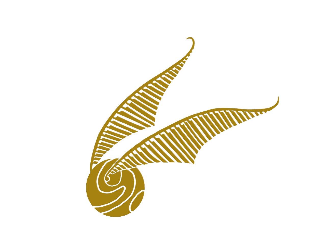1237x977 Golden Snitch Clip Art Clipart