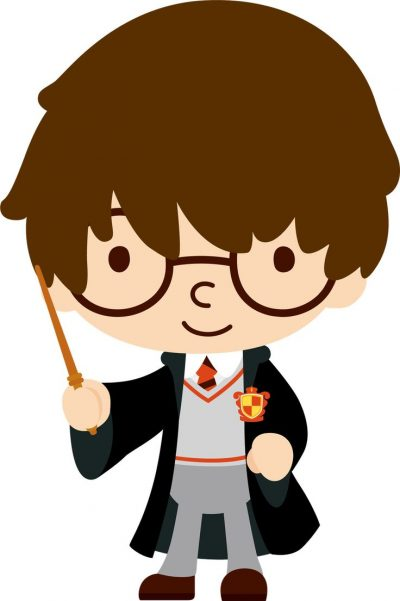 400x601 Harry Potter Clipart Page 2 Clipartaz Free Clipart Collection