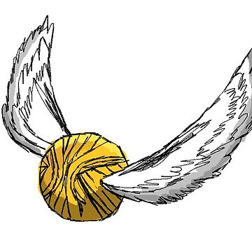 360x360 The Great Golden Snitch A Line Dress By Meganhavasu Redbubble