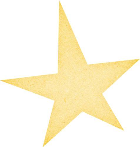 Golden Stars Clipart