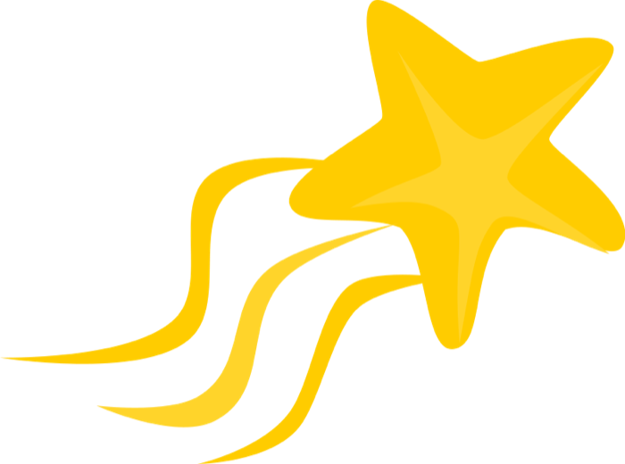 700x520 Animated Stars Clipart