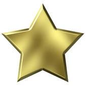 170x170 Golden Stars Clipart