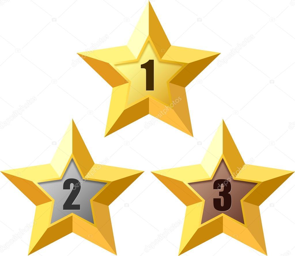 1024x892 Golden Stars Stock Vector Elenabaryshkina