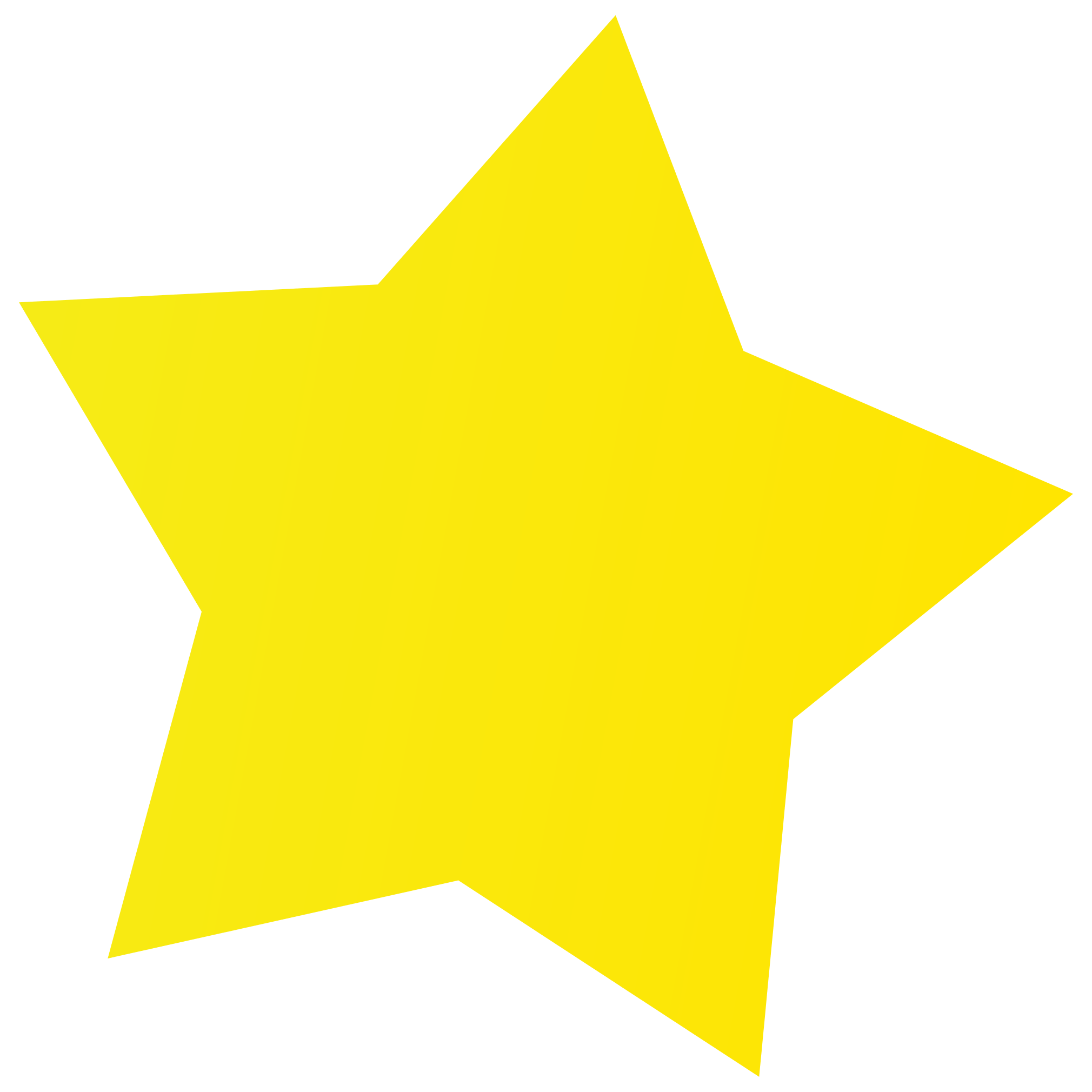 2020x2020 Clip Art Stars