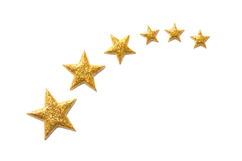 849x565 Picture Of Stars For Esthetics Training No Background Esthetics
