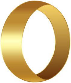 236x276 Golden Number Three Transparent Png Clip Art Image