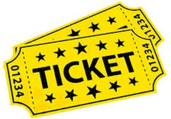 240x168 Ticket Clip Art To Print Free Clipart Images 2