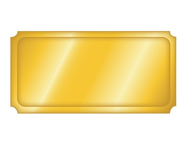 736x568 Wonka Golden Ticket Template Group