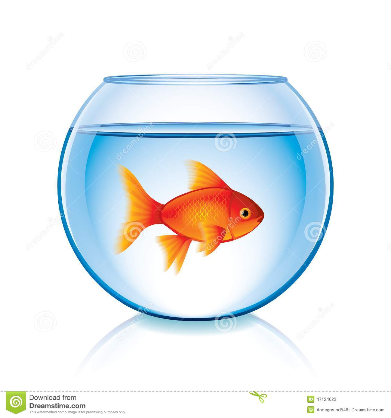 1300x1390 Goldfish Clipart Goldfish Bowl