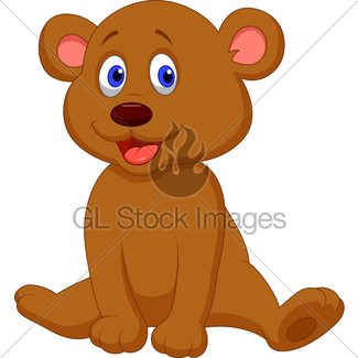 325x325 Cartoon Of Goldilockes And The Three Bears Gl Stock Images