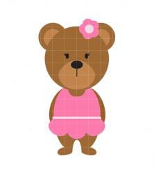 222x250 Mama Bear Clip Art Fairy Tale Clipart Clip Art
