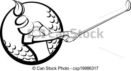 450x243 Golf Ball Clipart Women's Golf