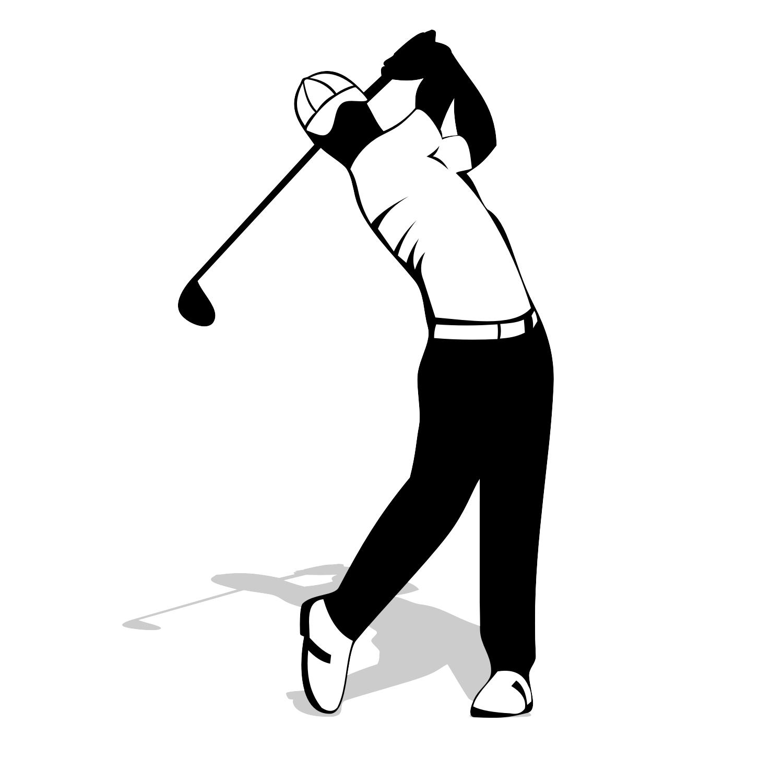 1500x1500 Golf Ball Clipart 5