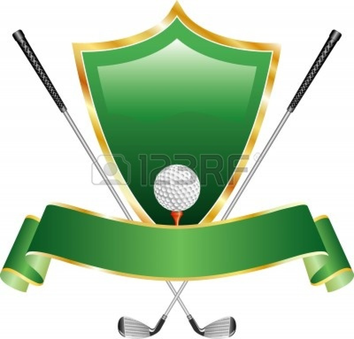1200x1149 Gallery For Gt Golf Tee Clipart