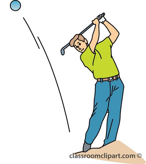 Golf Balls Clipart