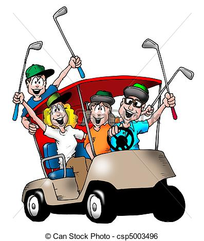 397x470 Clipart Golf