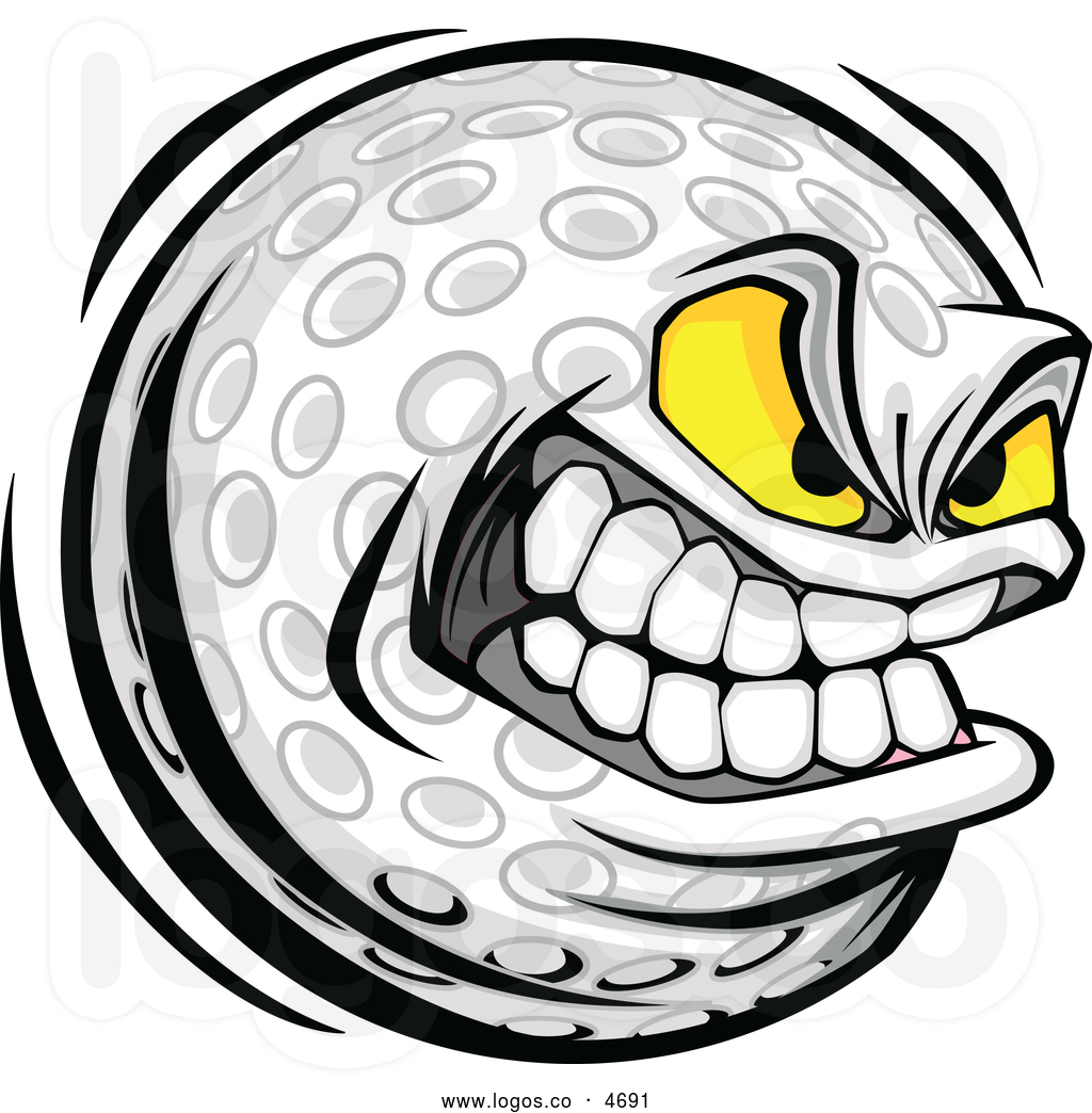 1024x1044 Golf Ball Clip Art Free Vector Clipart Panda