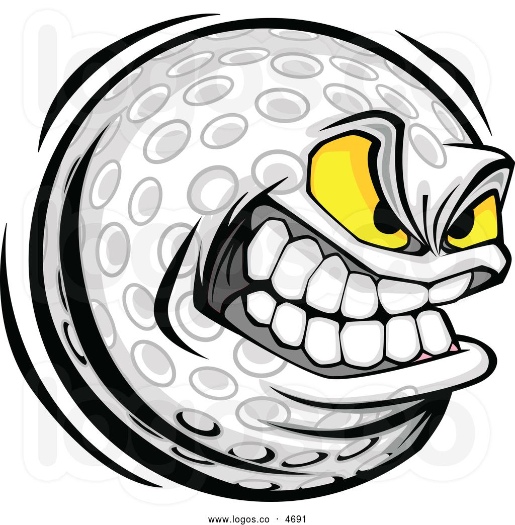 1024x1044 Golf Ball Clip Art Free Vector Clipart Panda