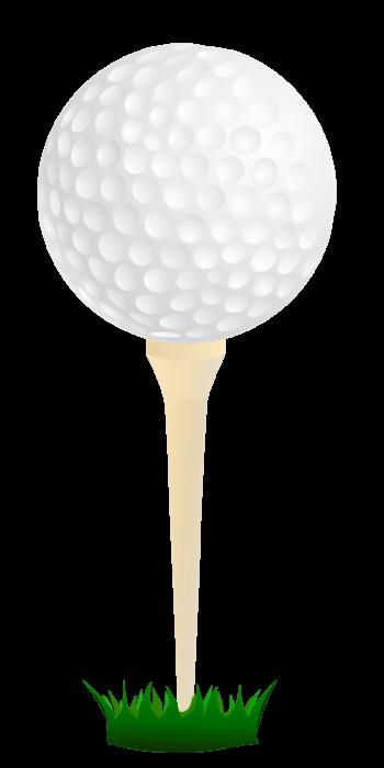 350x700 Golf Balls Cliparts 216737