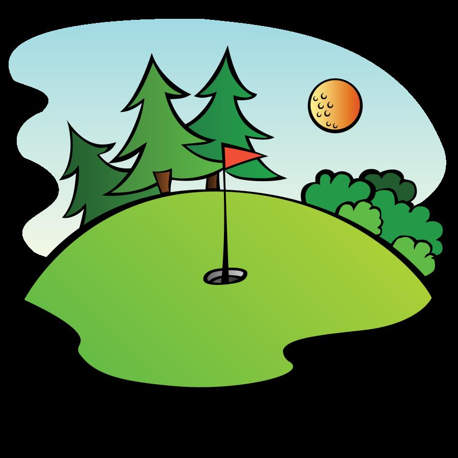 900x900 Golf As Billiards Clipart, Crafts Golf, Clip Art