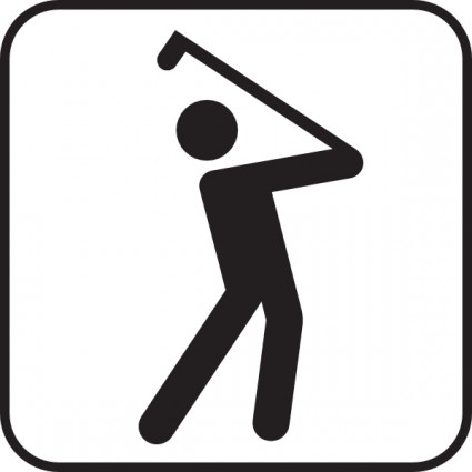 425x425 Golf Ball Clip Art Free Vector For Free Download About Free