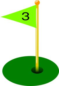 204x296 Free Cartoon Golf Clip Art Golf Course Clip Art Birdhouses