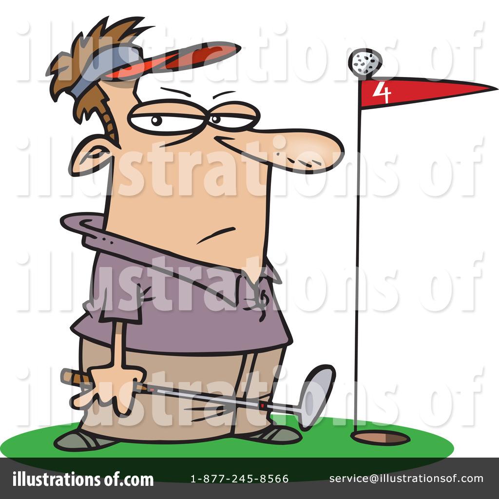 1024x1024 Golf Clipart