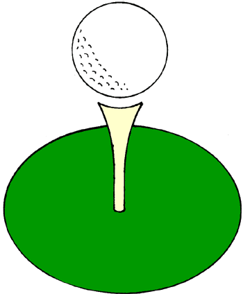 350x424 Golf clip art microsoft free clipart images 5