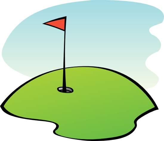 550x474 Mini Golf Clip Art Free Clipart Images