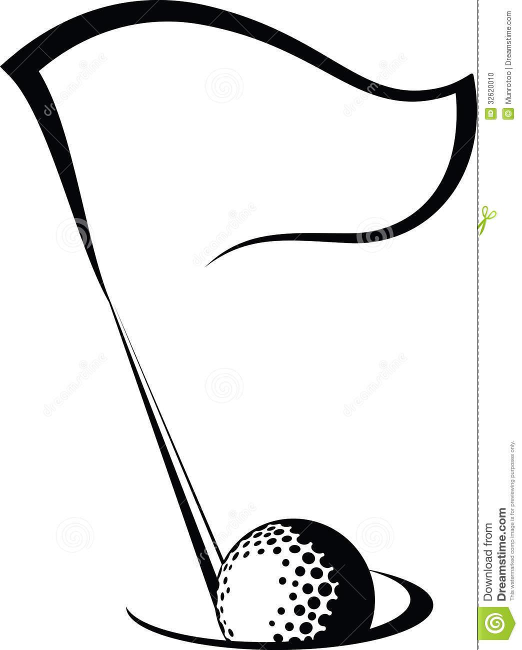 1044x1300 Golf Clip Art Black And White Chadholtz