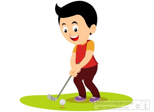 500x364 Top 82 Golf Clip Art