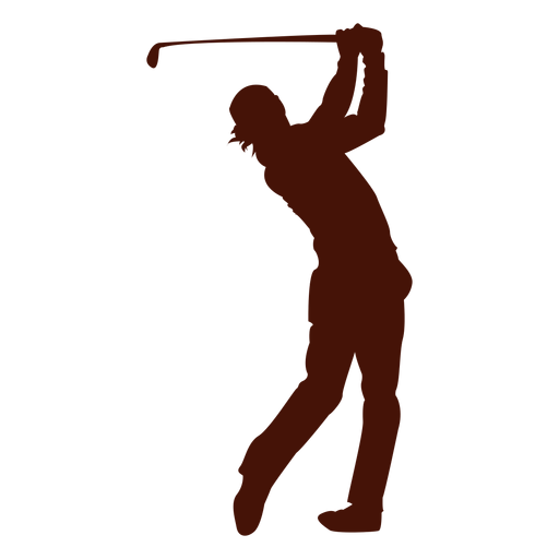 512x512 Telescopic Golf Club Transparent Png